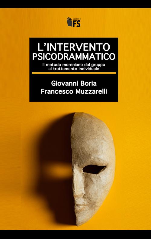 L'intervento Psicodrammatico